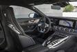 Mercedes-AMG GT 4 : L'irrationnelle #16