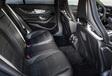Mercedes-AMG GT 4 : L'irrationnelle #15