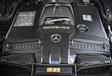 Mercedes-AMG GT 4 : L'irrationnelle #23