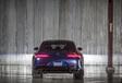 Mercedes-AMG GT 4 : L'irrationnelle #28