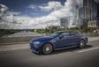 Mercedes-AMG GT 4 : L'irrationnelle #26