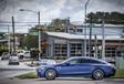 Mercedes-AMG GT 4 : L'irrationnelle #25