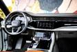 Audi Q8 50 TDI : Le Q7 en tenue de sport #11