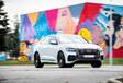 Audi Q8 50 TDI : Le Q7 en tenue de sport #2