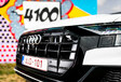 Audi Q8 50 TDI : Le Q7 en tenue de sport #29