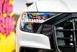 Audi Q8 50 TDI : Le Q7 en tenue de sport #30