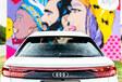Audi Q8 50 TDI : Le Q7 en tenue de sport #31