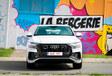 Audi Q8 50 TDI : Le Q7 en tenue de sport #4