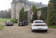 Peugeot 508 vs 2 rivales #4