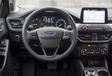 Ford Focus 1.5 EcoBlue A : Confortable et dynamique #9