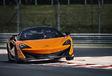 McLaren 600LT : Sensationnelle ! #12