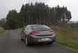 Peugeot 508 vs 2 rivales #7