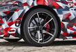 Toyota Supra : Veelbelovend #15