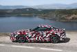 Toyota Supra : Veelbelovend #7