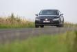 Peugeot 508 vs 2 rivales #21