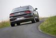 Peugeot 508 vs 2 rivales #23
