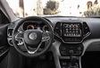 Jeep Cherokee : Fidèle à lui-même #7