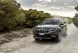 Jeep Cherokee : Fidèle à lui-même #2
