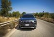 Jeep Cherokee : Fidèle à lui-même #1
