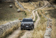 Jeep Cherokee : Fidèle à lui-même #4