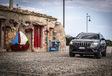 Jeep Cherokee : Fidèle à lui-même #11