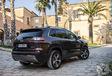Jeep Cherokee : Fidèle à lui-même #16