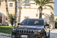 Jeep Cherokee : Fidèle à lui-même #17