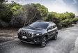 Jeep Cherokee : Fidèle à lui-même #24