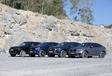 Audi Q8 vs 3 rivales #5