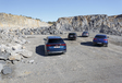 Audi Q8 vs 3 rivales #6