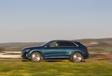 Audi Q8 vs 3 rivales #8