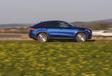 Audi Q8 vs 3 rivales #22