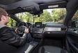 Audi Q8 vs 3 rivales #24