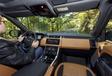 Audi Q8 vs 3 rivales #31
