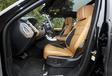 Audi Q8 vs 3 rivales #32