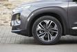 Hyundai Santa Fe 2.2 CRDi 4WD : Le SUV vu en grand #30