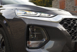 Hyundai Santa Fe 2.2 CRDi 4WD : Le SUV vu en grand #31