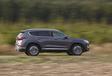 Hyundai Santa Fe 2.2 CRDi 4WD : Le SUV vu en grand #4