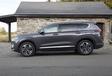 Hyundai Santa Fe 2.2 CRDi 4WD : Le SUV vu en grand #5