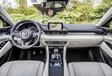 Mazda 6 2.0 SkyActiv-G 163: Tegen de stroom in #13