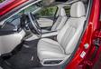 Mazda 6 2.0 SkyActiv-G 163: Tegen de stroom in #23
