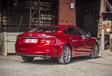 Mazda 6 2.0 SkyActiv-G 163: Tegen de stroom in #9
