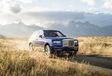 Rolls Royce Cullinan 2019 : Une vraie Rolls ! #7