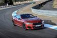 BMW M850i 2019 – Le Freude am Fahren est de retour #9