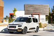 Citroën Berlingo 1.5 BlueHDi 130 EAT8 : Boîte à malices #3