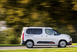 Citroën Berlingo 1.5 BlueHDi 130 EAT8 : Boîte à malices #6