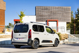 Citroën Berlingo 1.5 BlueHDi 130 EAT8 : Boîte à malices #8
