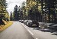 Aston Martin Vantage vs 3 GT sportives #11