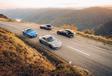 Aston Martin Vantage vs 3 GT sportives #2