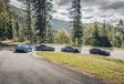 Aston Martin Vantage vs 3 GT sportives #6